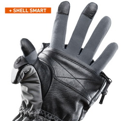 Heat 3 Smart Shell / Merino Liner Kit