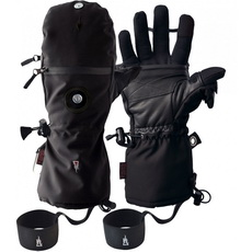 Heat 3 Smart Glove - Black